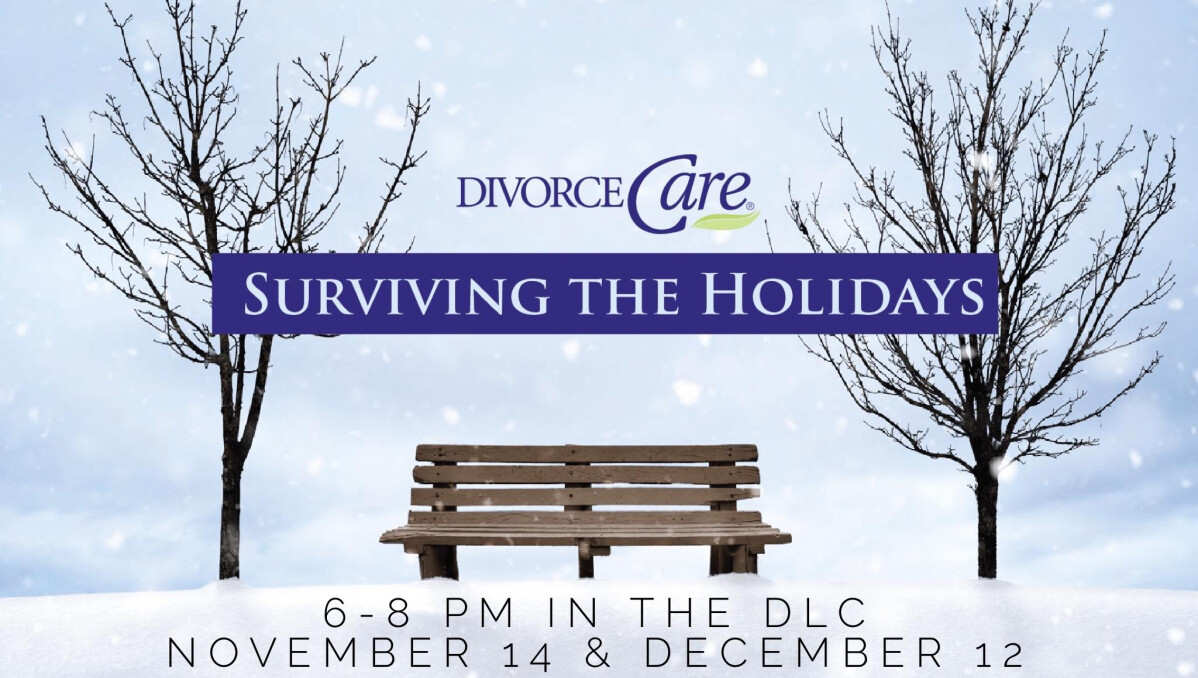 Divorce Care Seminar