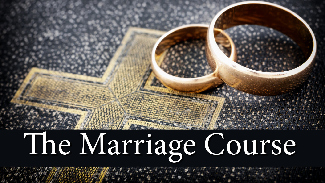 Marriage Course