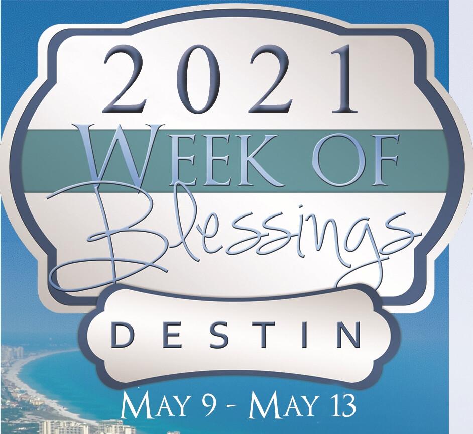 Week Of Blessings